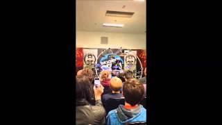 London Drum Show2012
