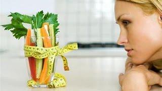 Быстрая диета - Диета похудеть на 10 кг за неделю. Домашняя диета для похудения