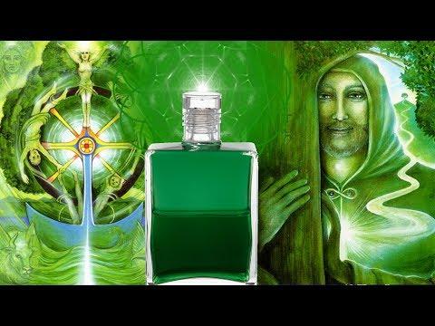 Zeleno, ki te ljubim zeleno