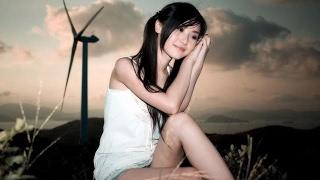 在心中永遠有你 In my heart will always have you ▶ Beautiful Chinese Romantic Music ft Night Sky