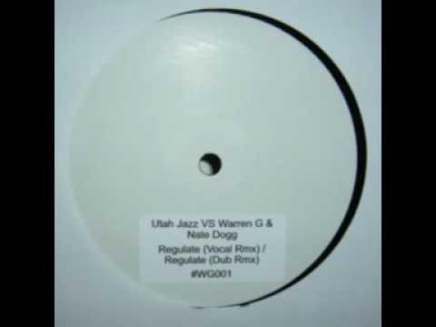 Warren G  feat Nate DoggRegulate Remix