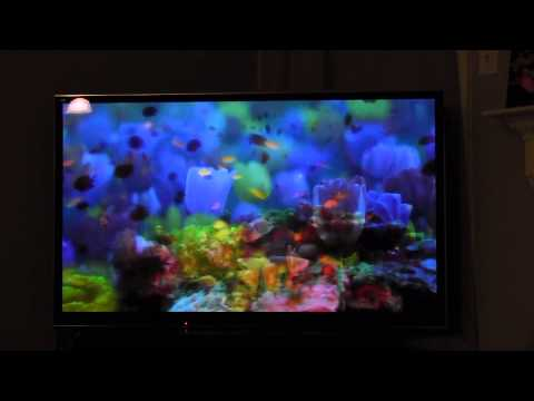 Sony Xperia ZL Throw DLNA Functionality to Panasonic Viera VT50