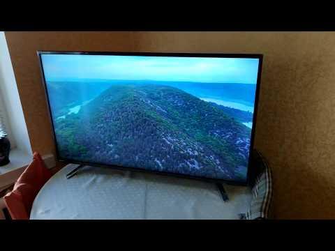 Телевизор Toshiba 43U5865EV ► 4K за копейки!