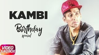 Birthday Special | Kambi | Jukebox | Latest Punjabi Songs 2018 | Speed Records