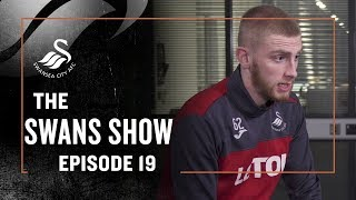 The Swans Show: Oli McBurnie's socks ⚽️ Journalists ✍️ & Fabianski