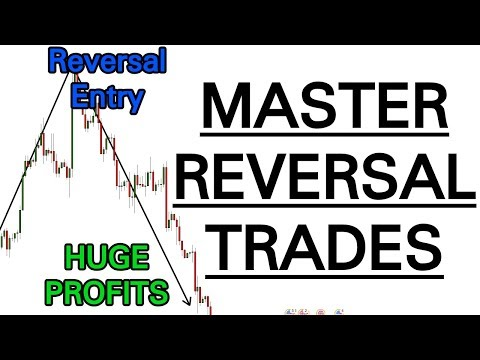Best Reversal Strategy I Have Ever Used - 3 REVERSAL TRADING SECRETS - To Improve Your Profits