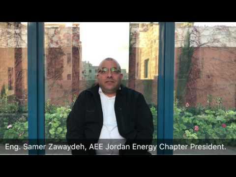 CEM Course, Eng. Samer Zawaydeh