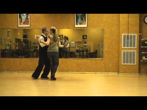 Slow Dance Lesson, Ocho, Parada, Sundial and Gancho