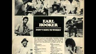 Earl Hooker  Come to me right away, baby