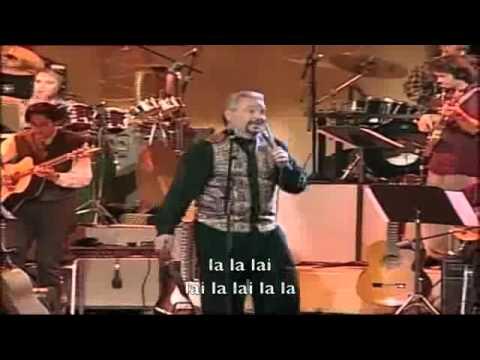 Danza Hebrea        Levantate Señor      Bueno Es     Roni Roni