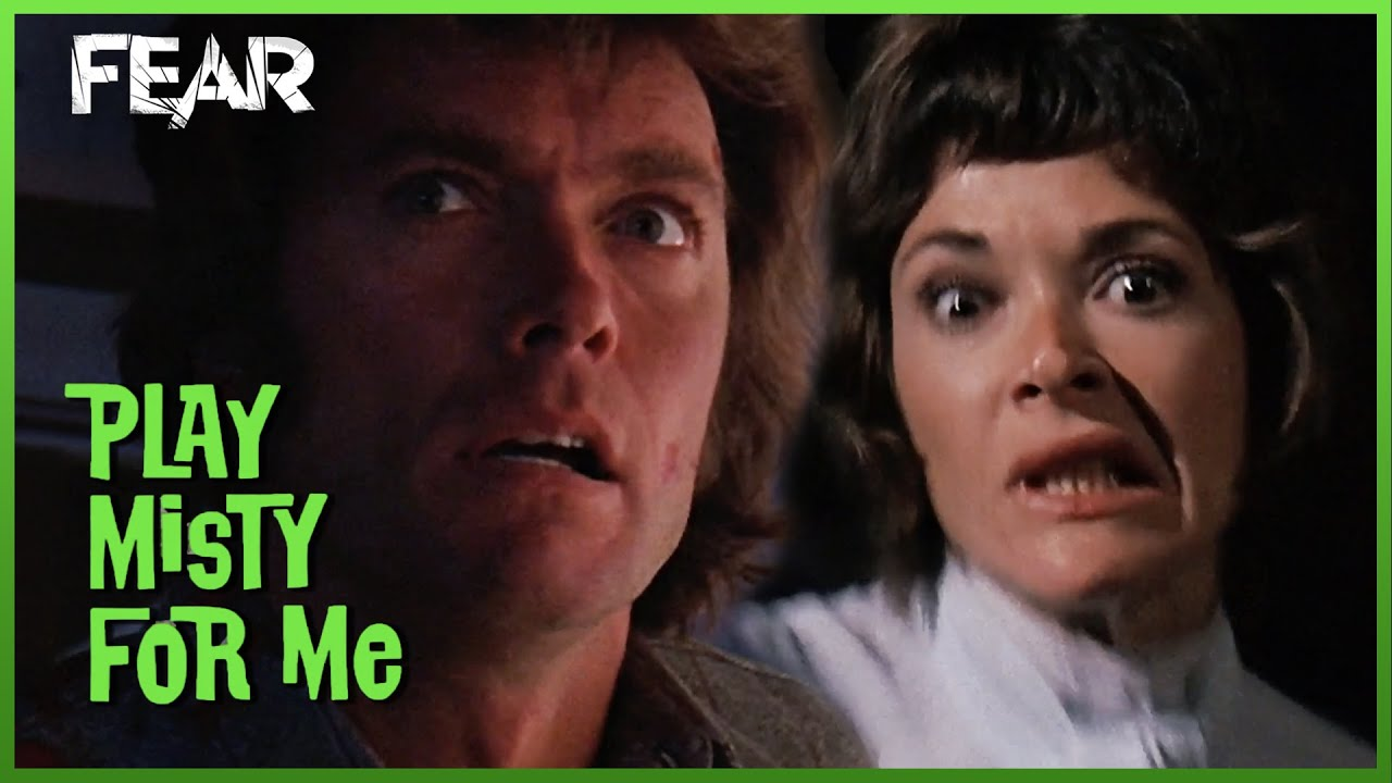Download Dave Throws Evelyn Out of a Window | Play Misty For Me (1971) | Fear