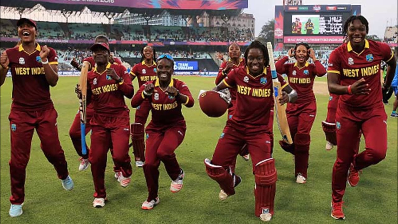 Image result for west indies women cricket