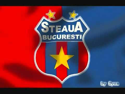Cantec Steaua