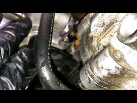 97  altima idle air control valve replacement