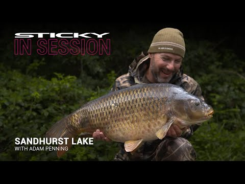 Adam Penning In Session At Sandhurst