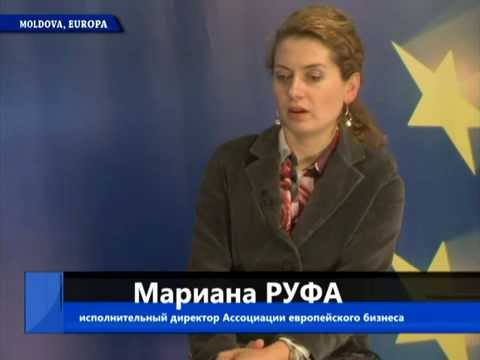 MOLDOVA, EUROPA : EXPORTUL PRODUSELOR AUTOHTONE RUS