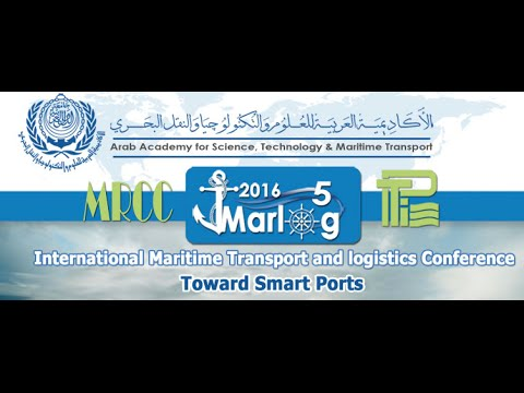 International Maritime Transport and Logistics Conference 2016 - Marlog 5  - Closing