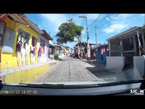 Viagem ao Nordeste 2019 - PIPA-RN