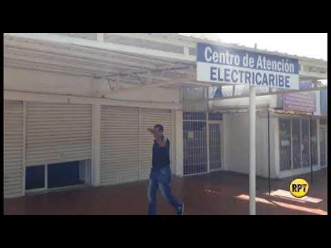 En video queda grabado robo en barrio Los Músicos