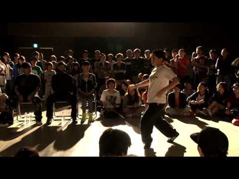 【2013.09.15 SDCJ】HOUSE best16 Mu-☆ vs ミユ