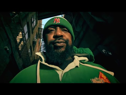 preview Dope D.O.D. - Psychosis ft. Sean Price  from youtube