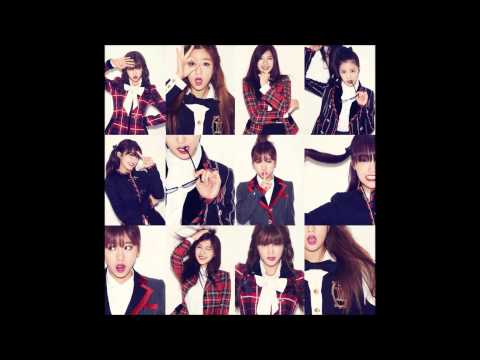 Apink - Fairytale Love (Instrumental Ver.)