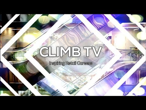 CLIMB RETAIL    Where Can I Go In My Retail Career