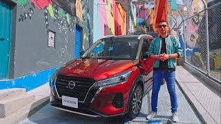 Nuevo Nissan Kicks - Video Review