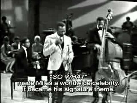 Miles Davis Electric - A Different Kind Of Blue Part 1-7 (English Subtitles)
