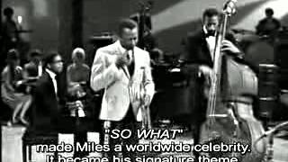 Miles Davis Electric - A Different Kind Of Blue Part 1-7 (English Subtitles)