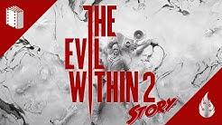 The Evil Within 2 – Zusammenfassung der Geschichte