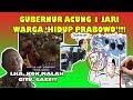 VIDIO PANIK ! GUBERNUR KALBAR ACUNGKAN SATU JARI DIBALAS WARGA HIDUP PRABOWO ! #INDONESIAMENANG