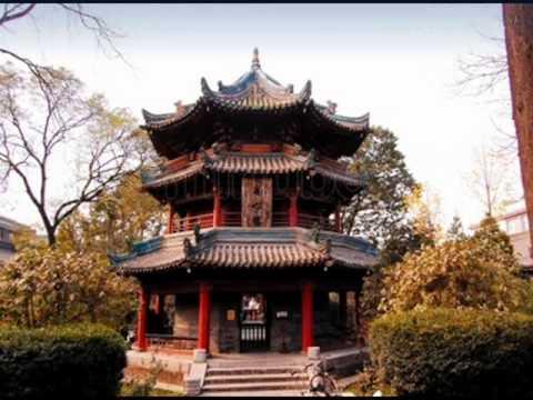 Cina - Tour