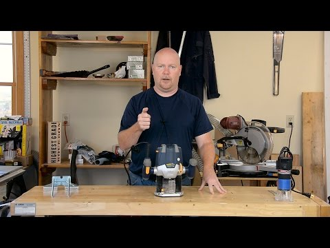 Harbor Freight Router Review