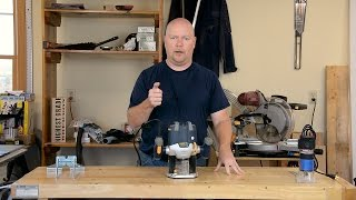 Buy benchtop router woodworking challenge harbor freight router review greentooth Images