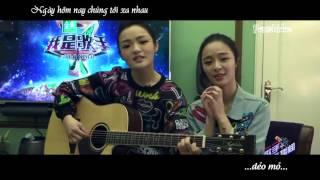 [I am a singer 4][我是歌手4][徐佳莹-李莎旻子] Từ Giai Oánh-Lý Sa Mân Tử 拉拉李莎