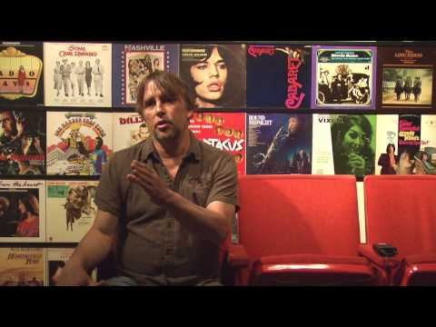 Richard Linklater on the Austin film scene