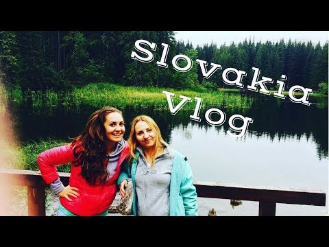 Travel Vlog Slovakia 🇸🇰 w Immigrationbiz