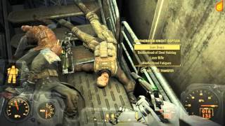 Video Fallout 4: Rockets' Red Glare - Quest Walkthrough (Trophy/Achievement) Zerg Mode download MP3, 3GP, MP4, WEBM, AVI, FLV November 2017