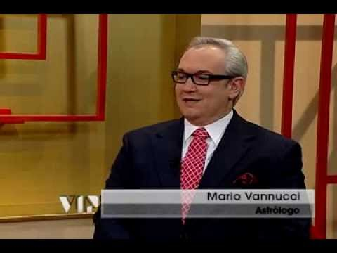 Entrevista con Mario Vannucci en Galería VIP Travel Video