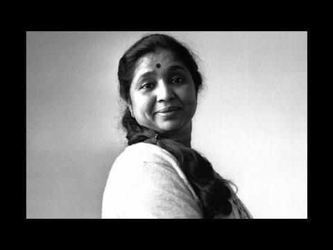 ASHA JI-Film-AABROO-[1956]-Jo kal banaya tha ashiana-[ High Quality Audio ]