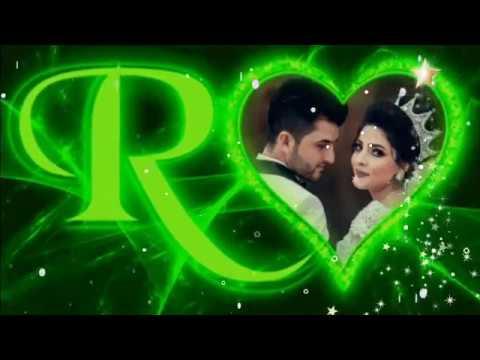r love whatsapp status alphabet r whatsapp status youtube