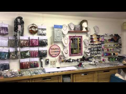 The Craft Shop Retford NEW SHOP PREMISES
