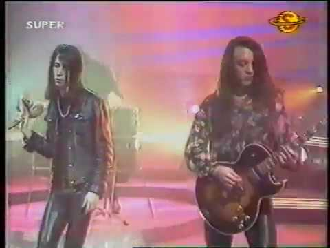 Primal Scream - Loaded - Hit Studio International 1990