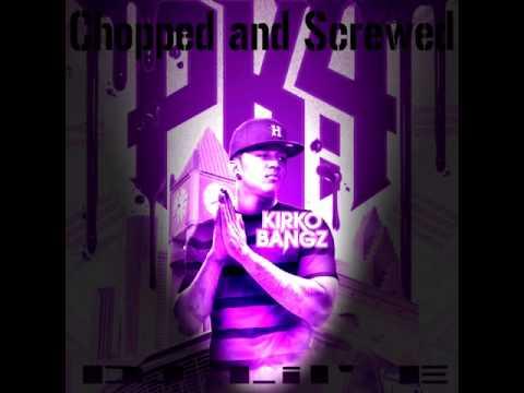 Stop Bitchin Chopped and Screwed - Kirko Bangz - DJ Lil' E - PK4 (FREE DOWNLOAD!!!)