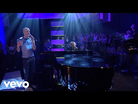 R.E.M. - Nightswimming (Later… with Jools Holland on BBC1, 14 October 2003) Mp3