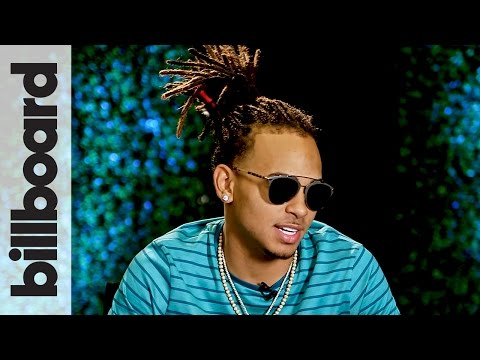 Ozuna on His Breakthrough Debut | Billboard Latin Music Conference 2017