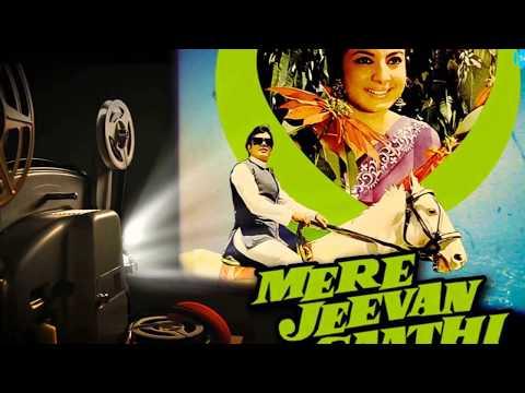 Chala Jata Hu Kisi Ke Dhun Mein By Subrata Ghosh