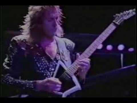 Judas Priest - Beyond the Realms of Death - Rock in Rio '91