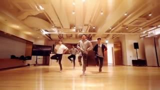 "Dance "" Starving "" - Hailee Steinfeld, Grey, Zedd ( JaeWon Shim)"